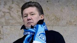 Алексей Миллер вновь был избран председателем Газпром нефти