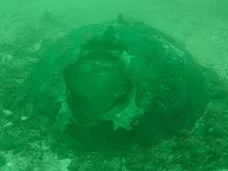 В Крыму обезвредили морскую мину. ТОП страшных находок Черного моря