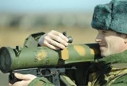 Россия готова к крупномасштабной войне – Минобороны РФ