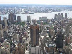 Мировой рынок коммерческой недвижимости значительно упал