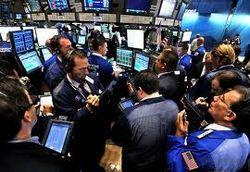 мировые биржи