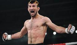 Расул Мирзаев готовится к возвращению на профессиональный ринг