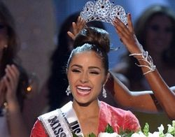 Мисс Вселенной 2012 стала американка с итальянскими корнями