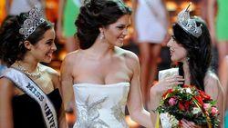 «Мисс Вселенная-2013» выберут в Москве 9 ноября в Crocus City Hall