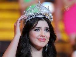 Новая «Мисс Россия» шокирована выпадами в свой адрес в социальных сетях