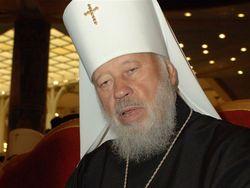 УПЦ КП защищает главу УПЦ МП Владимира в скандале с монахинями