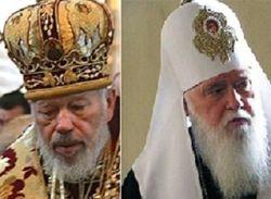Украина – пороховая бочка Европы? Грядет религиозный передел
