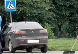 СМИ: народный депутат попал в ДТП на Mitsubishi Lancer – последствия