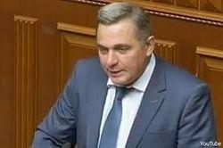 Мярковскому во время выступления в ВР стало плохо
