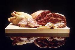 Россия отказалась от мяса из США и Германии