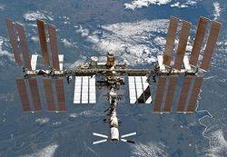 ЧП в космосе: в скафандр астронавта просочилась вода – последствия