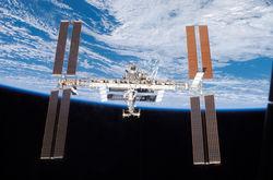 МКС будет расширена за счет надувного модуля