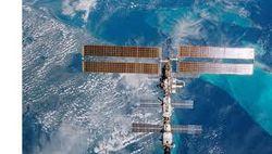 NASA не может выйти на связь с МКС