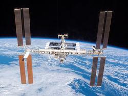 В NASA не уверены, что утечку аммиака на МКС удалось устранить полностью