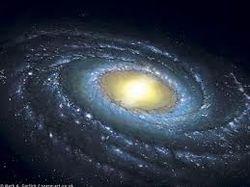 Хаббл: вокруг Млечного пути следы звездного гало