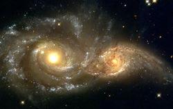 Астрофизики обнаружили «кости» Млечного Пути