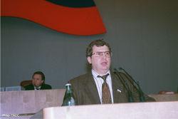 МММ рвется к власти: скандал в Екатеринбурге