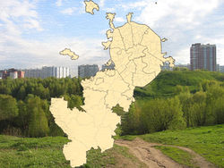 МО возместят налоговые потери из-за передачи земли столице