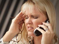 Ученые о вреде звонков сотовых телефонов