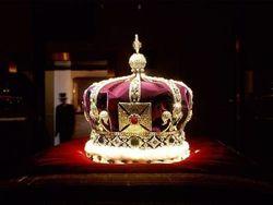 Во сколько обходится монархия европейским подданным?