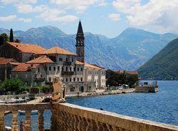 Недвижимость Черногории: чем привлекает страна черных гор и белых вилл