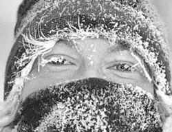Косметологи: как при сильных морозах уберечь кожу
