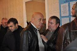 Скандал на скандале: Ложные SMS-ки оппозиции послали с телефона… Москаля