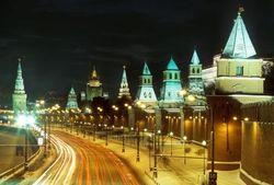 Центр Москвы власти пообещали полностью изменить