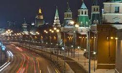 В Москве в честь праздника 23 февраля ограничат движение