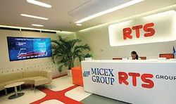 ММВБ и РТС растут на старте торгов