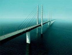 надводный мост