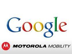 Битва гигантов: Motorola Mobility выиграла суд у Microsoft