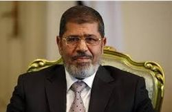 Военный переворот в Египте: Мурси отстранили, его соратники арестованы