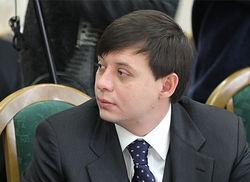 Депутат ПР Мураев обвинил оппозицию Украины в... терроризме