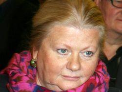 Звезде экрана Ирине Муравьевой сделали срочную операцию