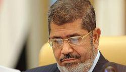Свергнутый президент Египта Мухаммед Мурси арестован военными