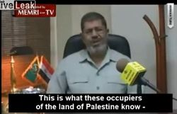 Президент Египта шокировал откровениями об Израиле и его жителях