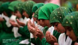 В Узбекистане разоблачили группу «религиозных экстремисток» - СМИ