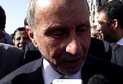 Лидера ливийской оппозиции судят за подрыв национального единства