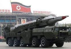 У КНДР есть ядерная боеголовка, но до США их ракеты не долетят