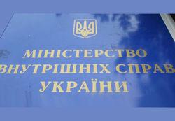 В МВД считают, что СМИ искажают информацию о деле Мазурка