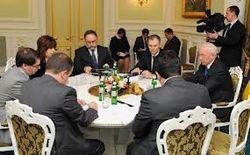 Глава миссии МВФ озвучил негативный прогноз для Украины