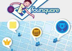 Инвесторы направят в Foursquare 41 млн. долларов