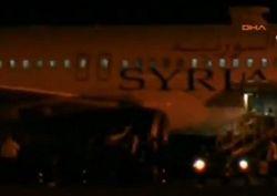 На борту рейса Москва-Дамаск обнаружен незаконный груз