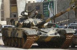 Начался суд над россиянами, обвиняемыми в ремонте танков Каддафи