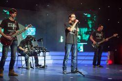 В Киеве начался финал нацотбора от Украины на Евровидение-2013