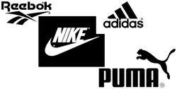 Nike и Аdidas: как второму стать первым в мире