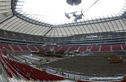 Накануне церемонии открытия Евро-2012 в Польше назревает скандал