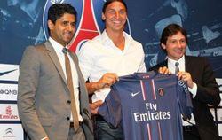 Во Франции решили обложить налогами футболистов