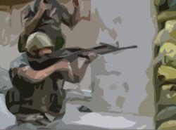 Напавшие на ингушского министра опознаны, один боевик убит